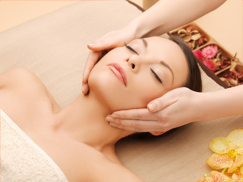 Интимный японский масаж
