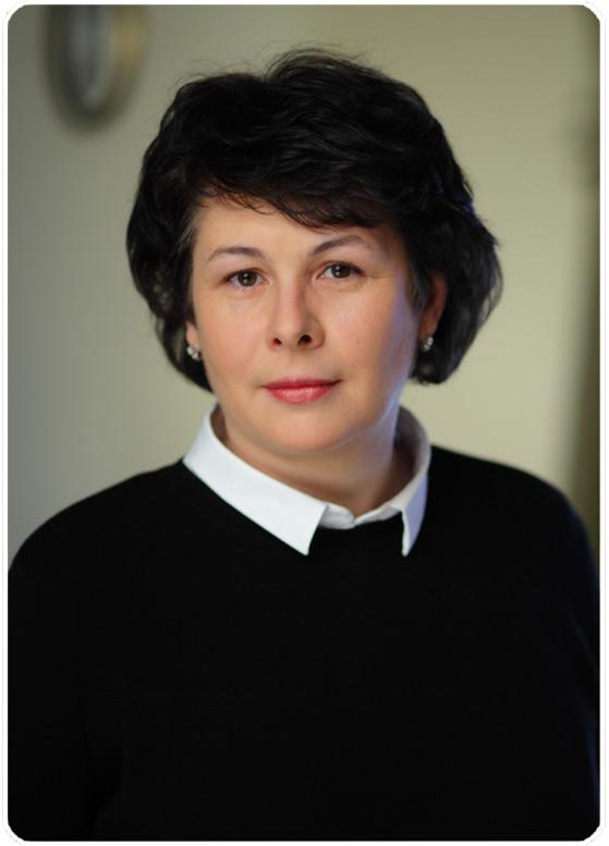 Оксана Владимировна Волкова