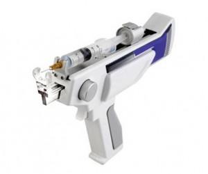 мезотерапевтический пистолет
