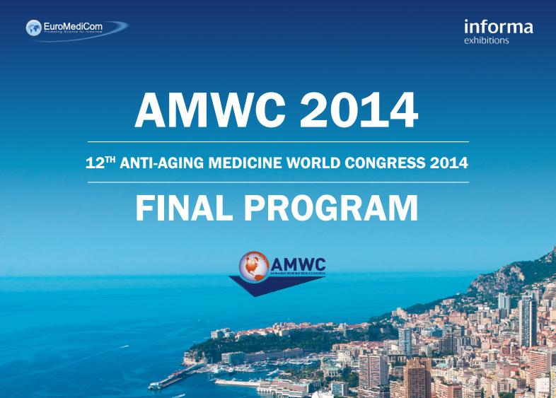 AMWC 2014