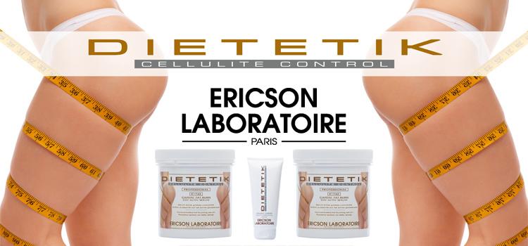 Dietetik cellulite control