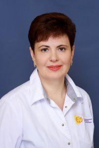 Евгения Ольшевская