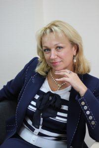 Психолог Ольга Павловна Журавлева