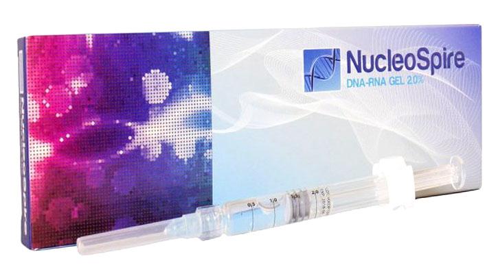 nucleospiredna