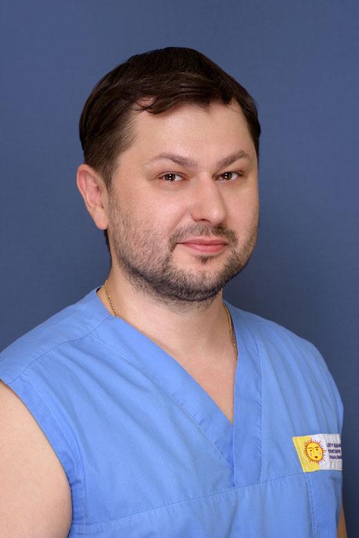 Виктор Гладышев