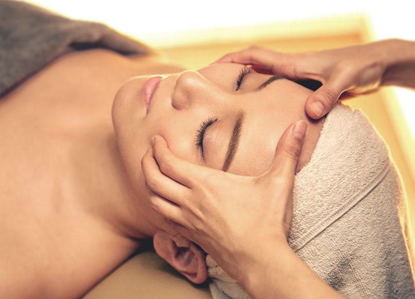 Японский массаж «Коруги» - Центр медицинской косметологии Оксаны Волковой